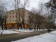 Екатеринбург, Blagodatskaya st., 59: положение дома