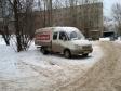 Екатеринбург, ул. Благодатская, 61: условия парковки возле дома