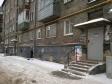 Екатеринбург, Korotky alley., 4: приподъездная территория дома
