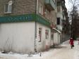 Екатеринбург, Korotky alley., 4: положение дома