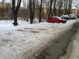 Екатеринбург, Korotky alley., 4А: условия парковки возле дома