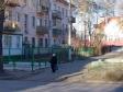 Тольятти, ул. Комзина, 27: условия парковки возле дома
