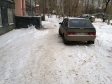 Екатеринбург, Korotky alley., 6: условия парковки возле дома