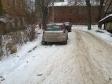 Екатеринбург, Blagodatskaya st., 55: условия парковки возле дома