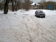 Екатеринбург, ул. Благодатская, 70: условия парковки возле дома
