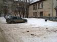 Екатеринбург, ул. Благодатская, 68: условия парковки возле дома