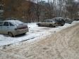 Екатеринбург, Blagodatskaya st., 66: условия парковки возле дома
