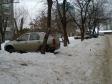 Екатеринбург, Shishimskaya str., 12: условия парковки возле дома