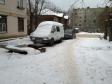 Екатеринбург, Mozhaysky st., 55: условия парковки возле дома