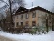 Екатеринбург, Mozhaysky st., 55: положение дома