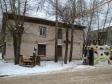Екатеринбург, Mozhaysky st., 57: положение дома