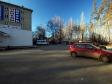 Тольятти, ул. Комзина, 29: условия парковки возле дома
