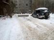 Екатеринбург, ул. Можайского, 64: условия парковки возле дома