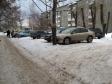 Екатеринбург, ул. Самолетная, 45: условия парковки возле дома