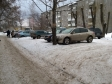 Екатеринбург, Samoletnaya st., 45: условия парковки возле дома
