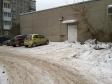 Екатеринбург, Samoletnaya st., 43: условия парковки возле дома