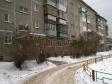 Екатеринбург, Shishimskaya str., 10: приподъездная территория дома