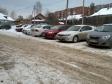 Екатеринбург, ул. Шишимская, 13: условия парковки возле дома