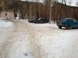 Екатеринбург, пер. Короткий, 8: условия парковки возле дома