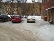 Екатеринбург, ул. Кварцевая, 15: условия парковки возле дома