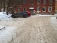 Екатеринбург, ул. Благодатская, 53: условия парковки возле дома