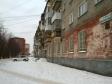 Екатеринбург, ул. Благодатская, 53: положение дома