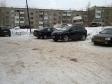 Екатеринбург, Shishimskaya str., 26: условия парковки возле дома