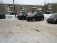 Екатеринбург, ул. Шишимская, 26: условия парковки возле дома
