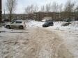 Екатеринбург, Shishimskaya str., 24: условия парковки возле дома