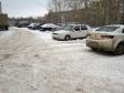 Екатеринбург, ул. Шишимская, 22: условия парковки возле дома