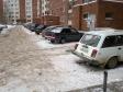 Екатеринбург, Shishimskaya str., 21: условия парковки возле дома