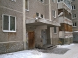 Екатеринбург, Shishimskaya str., 19: приподъездная территория дома