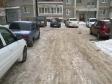 Екатеринбург, Shishimskaya str., 19: условия парковки возле дома