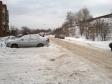 Екатеринбург, пер. Короткий, 12: условия парковки возле дома