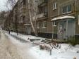 Екатеринбург, Oleg Koshevoy st., 32: приподъездная территория дома