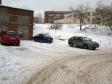 Екатеринбург, ул. Олега Кошевого, 32: условия парковки возле дома