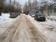 Екатеринбург, ул. Олега Кошевого, 36: условия парковки возле дома