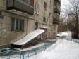 Екатеринбург, Oleg Koshevoy st., 40: приподъездная территория дома