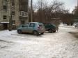 Екатеринбург, ул. Олега Кошевого, 44: условия парковки возле дома