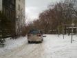 Екатеринбург, ул. Олега Кошевого, 46: условия парковки возле дома