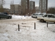 Екатеринбург, пер. Короткий, 3: условия парковки возле дома