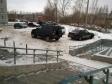 Екатеринбург, Korotky alley., 5/2: условия парковки возле дома