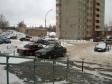 Екатеринбург, Korotky alley., 5/1: условия парковки возле дома
