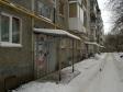 Екатеринбург, Pokhodnaya st., 68: приподъездная территория дома