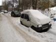 Екатеринбург, Pokhodnaya st., 70: условия парковки возле дома