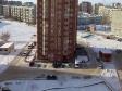 Тольятти, ул. 70 лет Октября, 54А: условия парковки возле дома