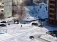 Тольятти, ул. 70 лет Октября, 54А: приподъездная территория дома