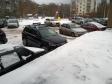 Екатеринбург, ул. Самолетная, 1: условия парковки возле дома
