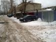 Екатеринбург, ул. Самолетная, 4А: условия парковки возле дома