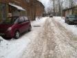 Екатеринбург, ул. Самолетная, 6: условия парковки возле дома